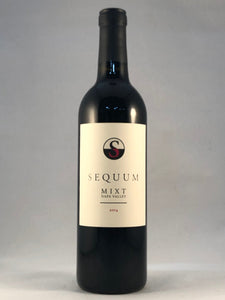 Sequum – 2014 Napa Valley Mixt Red