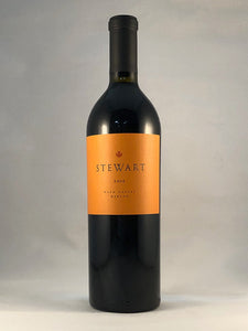 Stewart Cellars - 2013 Napa Valley Merlot