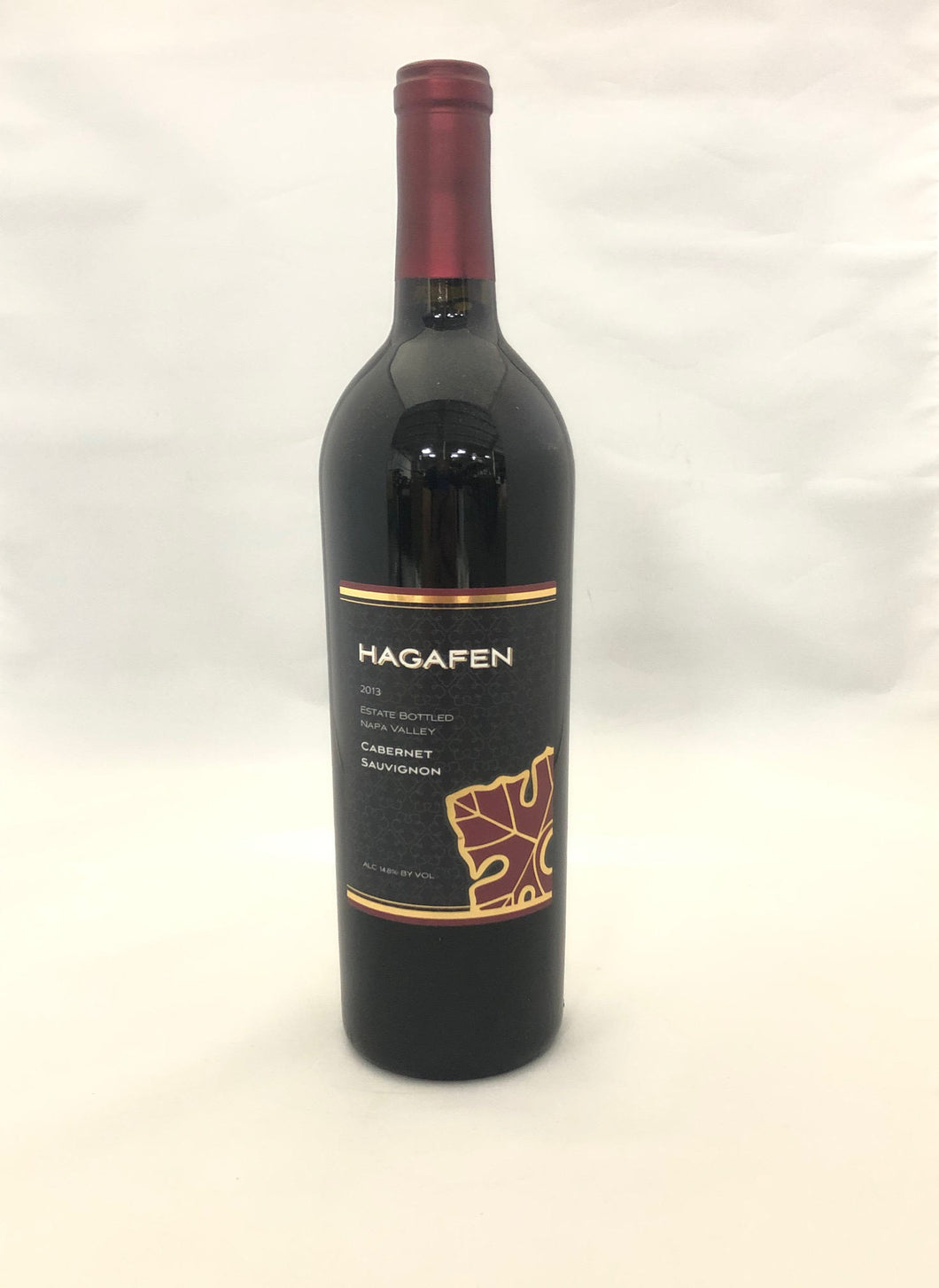 Hagafen Cellars - 2013 Napa Valley Estate Cabernet Sauvignon