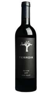 Italics Winegrowers - Appellations 2017 Terroir Red Blend