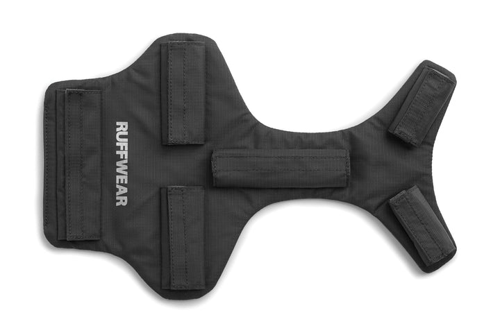 Brush Guard™<br>Chest Protection & Lifting Support for Harness