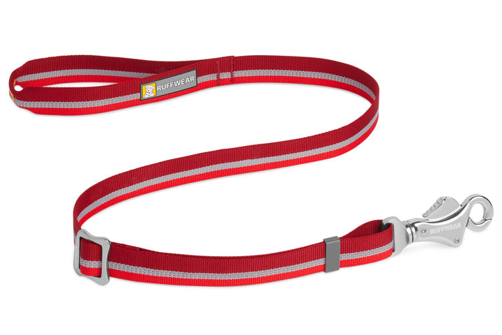 Patroller™<br>Reflective Adjustable Belt Dog Leash