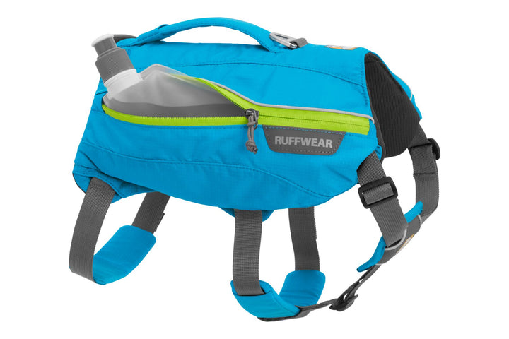 Singletrak™<br>Hydration Day Pack Handled Dog Harness