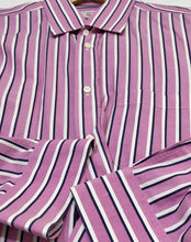 Load image into Gallery viewer, Luciano Barbera Men's Shirt, Size Large, Gently Worn, $99
