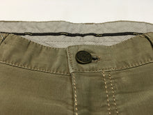 "Load image into Gallery viewer, Brioni Men's Pants ""Marmolada"". Made In Italy. Olive 38x30. Preowned. $89.50."