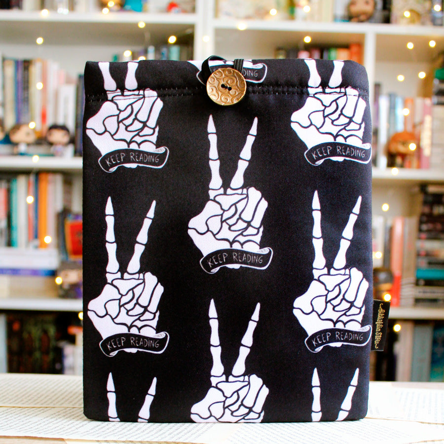FUNDA KEEP READING - MEDIANA