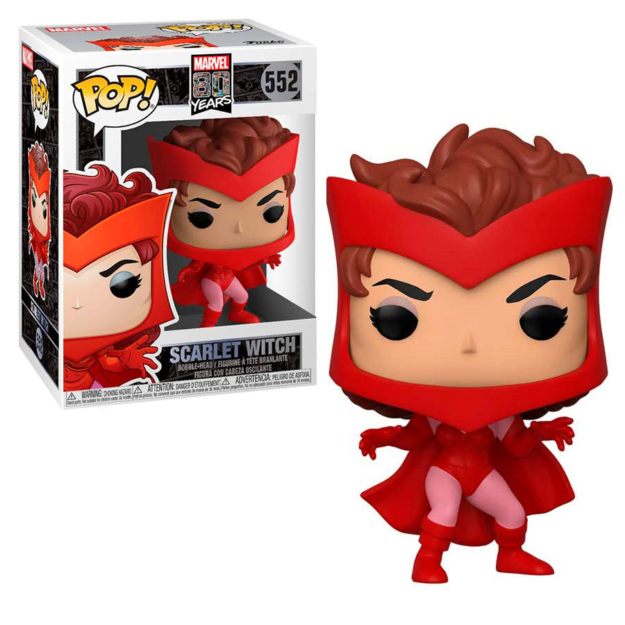 FUNKO SCARLET WITCH - MARVEL