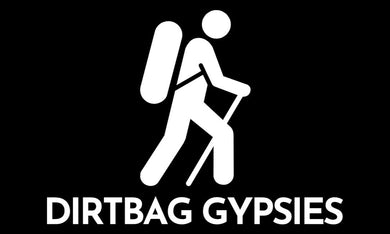 Dirtbag Gypsies Flag Pre Order!!!