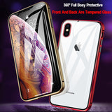 Premium Privacy Case
