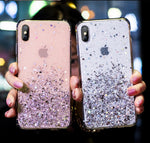 Glitter Case iPhone