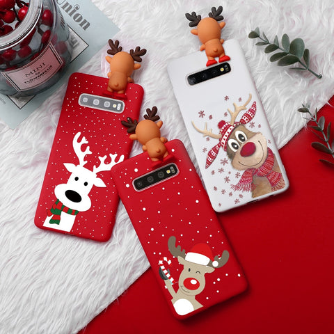 Christmas Case Samsung