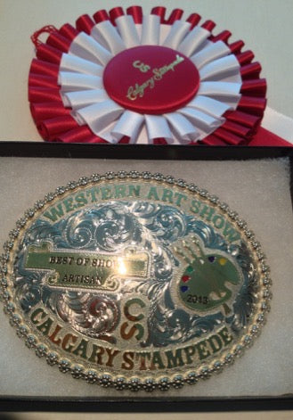 Best In Show - Calgary Stampede