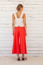 Alma Pants Suite13 Red