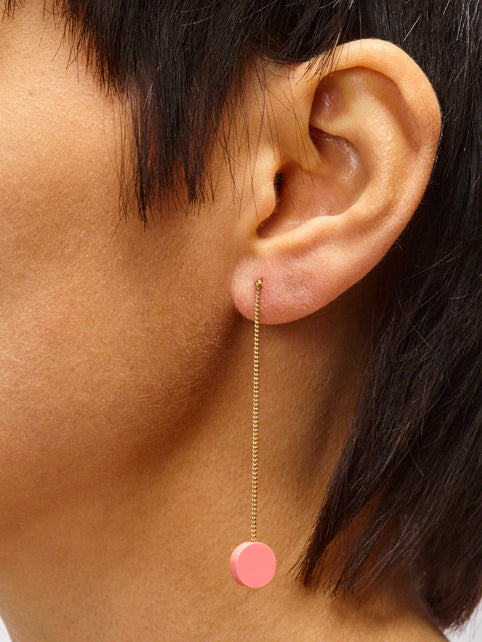 Earrings Pop Turina POP-3.2