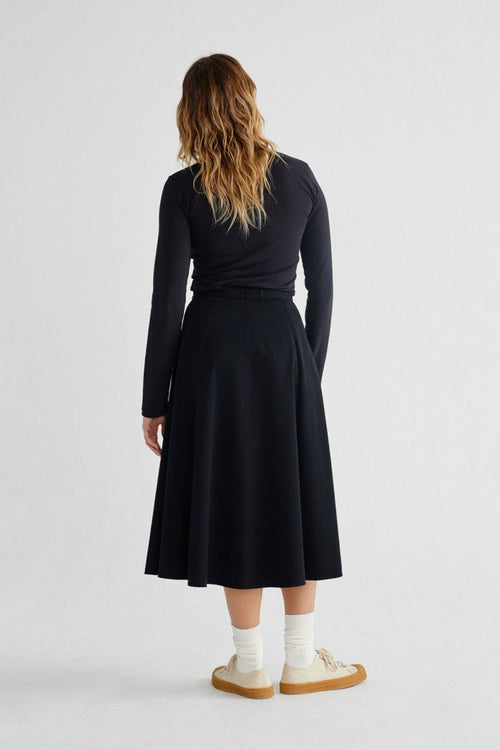 Tauret Skirt Thinking MU