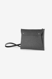 Cross Body Organizer Walk With Me Brand Stone