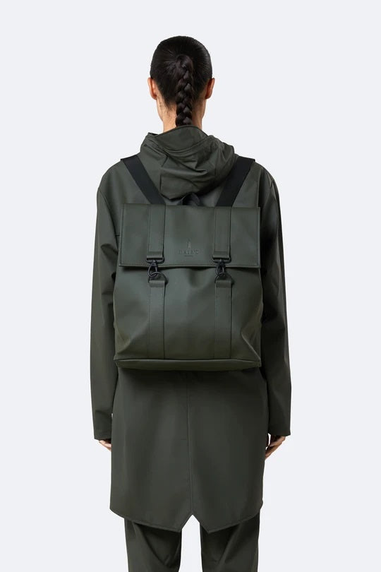 MSN Bag Rains Green