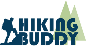 Hiking Buddy Wandershop Logo