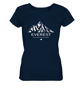 Everest - Ladies Organic Shirt