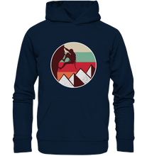 Laden Sie das Bild in den Galerie-Viewer, Climber - Organic Hoodie