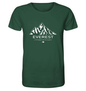 Everest - Herren Organic Shirt