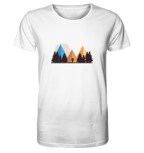 Laden Sie das Bild in den Galerie-Viewer, Mountain Hiker - Herren Organic Shirt