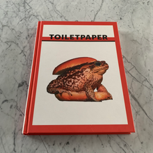 Load image into Gallery viewer, Maurizio Cattelan & Pierpaolo Ferrari: Toiletpaper, Volume II