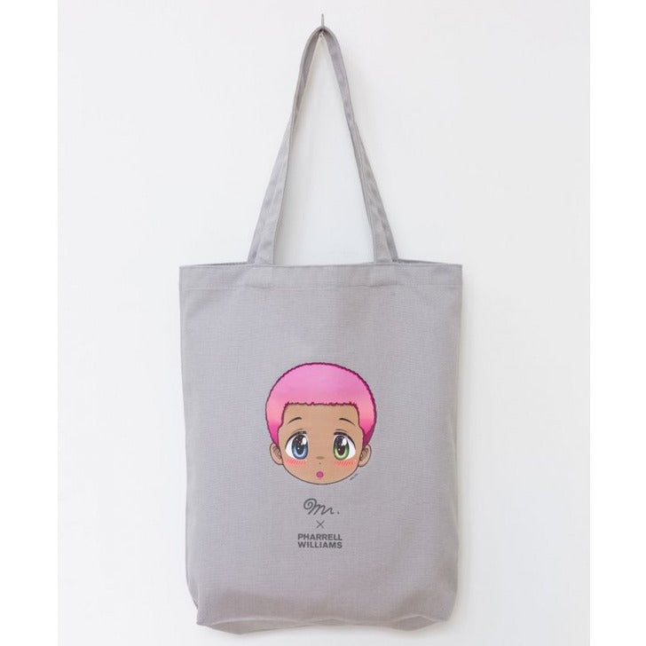 Mr. x Pharrell Williams - Tote Bag