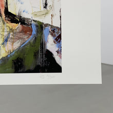 Load image into Gallery viewer, Hernan Bas - The Boy Who Fell For The Fall