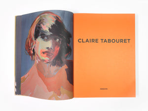 Claire Tabouret - Self Titled Monograph