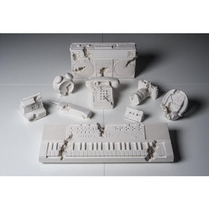 Daniel Arsham - Future Relics 01-09: Complete Excavation Set