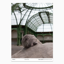 Load image into Gallery viewer, Daniel Arsham - Wanted! Grand Palais 2020