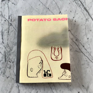 Barry McGee - Potato Sack Body