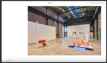 Load image into Gallery viewer, Cosima von Bonin - Who's Exploiting Who in the Deep Sea