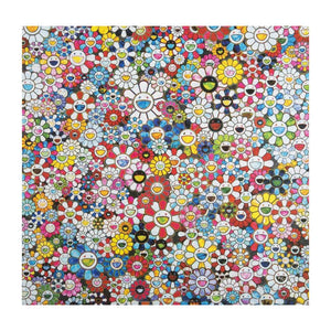 Takashi Murakami | The Future Will Be Full of Smile! For Sure!