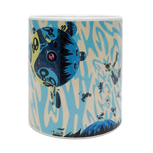 Load image into Gallery viewer, Takashi Murakami - Double Helix Mug