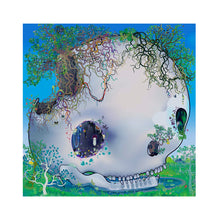 Load image into Gallery viewer, Chiho Aoshima | The Fountain of the Skull