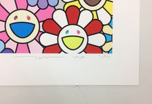 Load image into Gallery viewer, Takashi Murakami | Field of Flowers, 2020