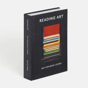 David Trigg: Reading Art: Art for Book Lovers