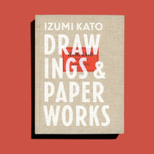 Load image into Gallery viewer, Izumi Kato - Drawings & Paper Works