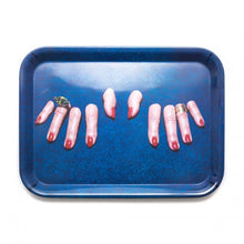 Load image into Gallery viewer, Toiletpaper (Maurizio Cattelan x Pierpaolo Ferrari) - Fingers Tray