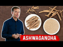 Load and play video in Gallery viewer, Ashwagandha Capsules