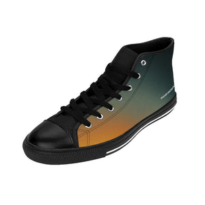 Dusk Til Dawn Canvas Shoes Rad by Radgang