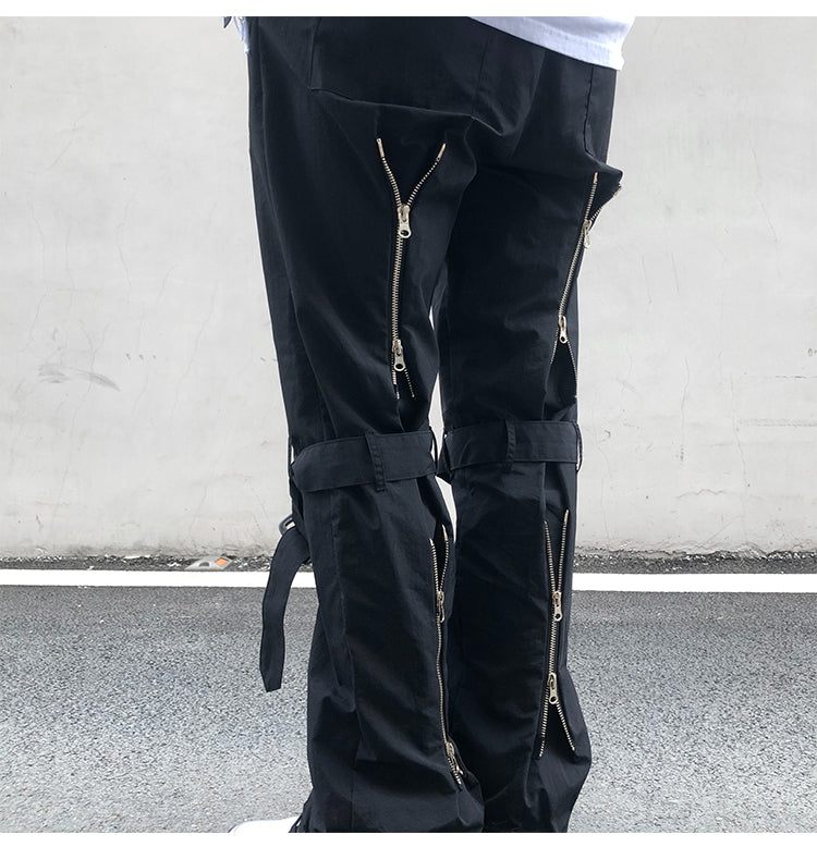 Details RBRG Sporty Technical Pants Rad by Radgang