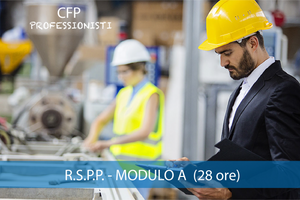 Corso per RSPP – Modulo A (Online) - Academy ICS