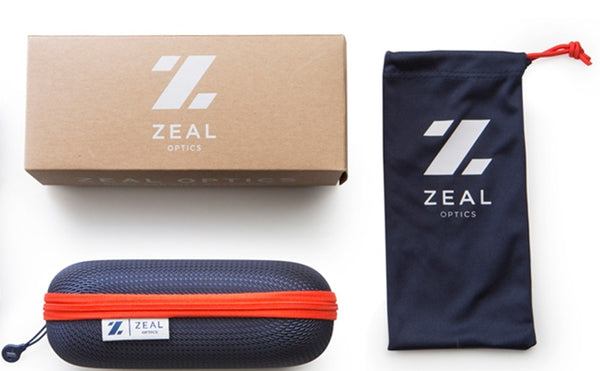 Zeal | Zeal Optics
