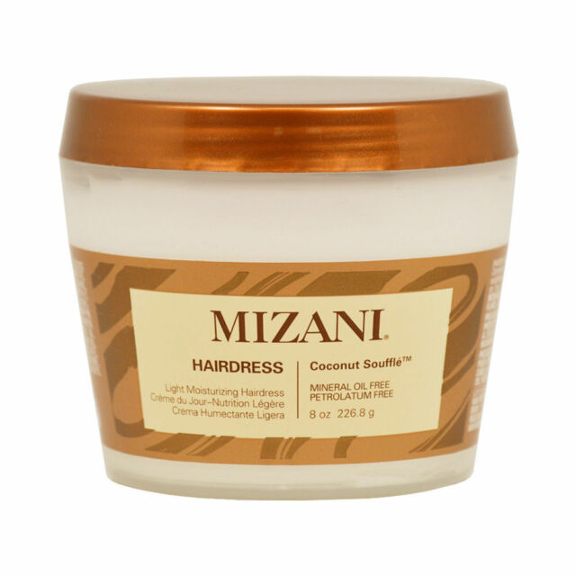 HAIRDRESS COCONUT SOUFFLE 226ML