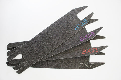 AXIA SMALL LOGO GRIP TAPE