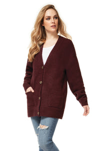 DEX Oversized Cardigan - only 1 Small left!