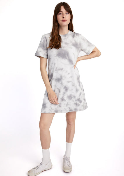 Terry Teka Dress